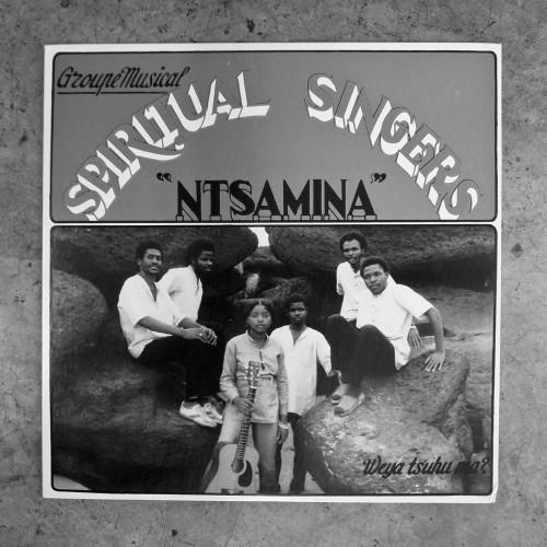 "Spiritual Singers  ""Ntsamina"", MR032, 2009"